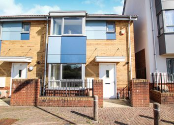 Thumbnail 3 bedroom end terrace house for sale in The Groves, Hartcliffe