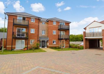 Thumbnail 1 bed flat for sale in Sable Close, Locks Heath, Southampton