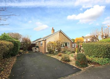 Thumbnail 3 bed bungalow for sale in Valley Avenue, South Elmsall, Pontefract, West Yorkshire
