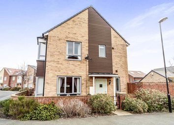 Thumbnail 3 bedroom semi-detached house for sale in Calshot Road, Castletown, Sunderland