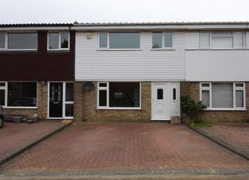 Thumbnail 3 bed terraced house to rent in The Braes, Higham, Kent