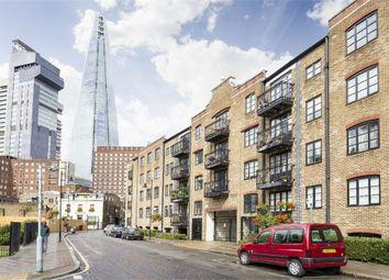 Thumbnail 2 bed flat for sale in Bridgewalk Heights, 80 Weston Street, London