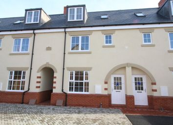 Thumbnail 3 bedroom property to rent in Temple Street, Rugby