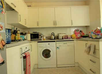 Thumbnail 3 bed semi-detached house to rent in Juniper Close, Hurst Green, Oxted