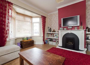 Thumbnail 2 bed semi-detached bungalow to rent in Lytton Avenue, Palmers Green, London