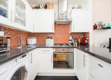 Thumbnail 1 bedroom flat for sale in Grove Court, The Grove, London