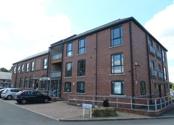 Thumbnail 2 bed flat to rent in Telford House, Warwick Road, Carlisle