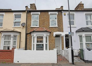 Thumbnail 3 bed terraced house to rent in Pearcroft Road, Leytonstone