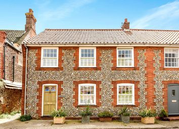 Thumbnail 3 bed cottage for sale in High Street, Cley, Holt