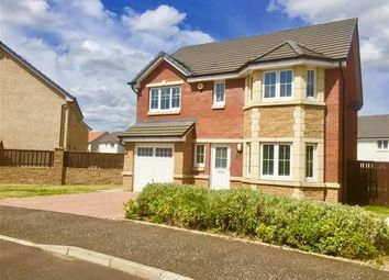 Thumbnail 4 bed property for sale in Dunlop Close, Stepps, Glasgow