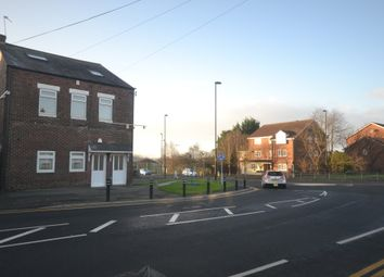 Thumbnail 3 bed flat to rent in Moorside, Great Lime Road, Newcastle Upon Tyne