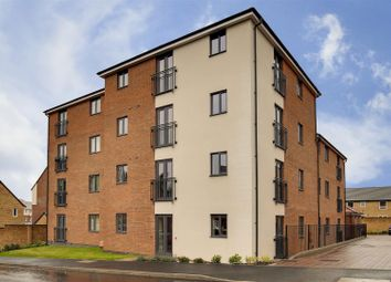 Thumbnail 2 bed flat for sale in Renshaw Drive, Gedling, Nottinghamshire
