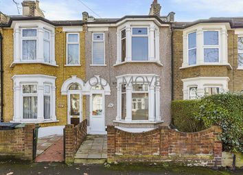 Thumbnail 5 bedroom terraced house for sale in Palamos Road, Leyton, London
