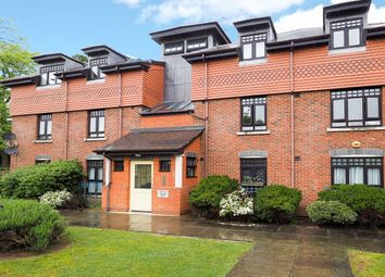 Thumbnail 2 bed flat for sale in Bolton Drive, Morden