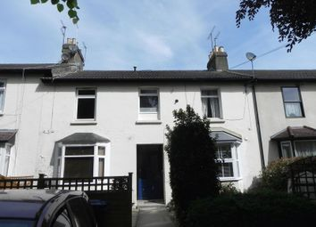 Thumbnail 2 bed flat to rent in St. Wilfrids Road, New Barnet, Barnet
