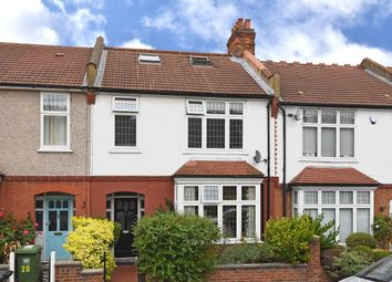 Thumbnail 4 bed terraced house for sale in Riseldine Road, London