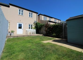 3 bed semi-detached house for sale in Tappers Lane, Yealmpton, Plymouth PL8