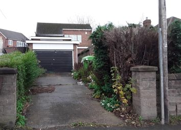 Thumbnail 3 bed detached house for sale in Plough Road, Wrockwardine Wood, Telford