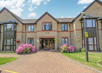 Thumbnail 1 bedroom flat for sale in Ashleigh Court, Woodlands, Warboys, Huntingdon