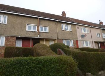 Thumbnail 3 bed terraced house to rent in Craigend Drive, Coatbridge