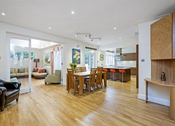 Thumbnail 5 bed detached house for sale in Skeena Hill, London