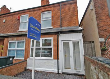 Thumbnail 2 bed terraced house to rent in Daisy Road, Mapperley, Nottingham