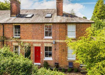 2 bed terraced house for sale in Harrowgate Gardens, Dorking RH4