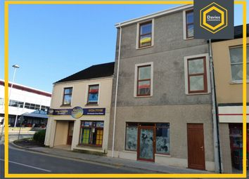 Thumbnail Commercial property to let in 16 Park Street, Llanelli, Carmarthenshire