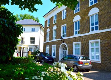 Thumbnail 2 bed flat to rent in Alwyne Road, Canonbury, Islington