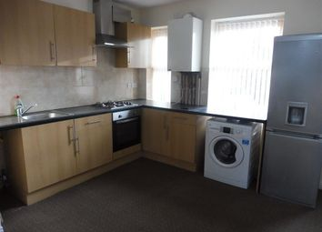 Thumbnail 1 bed flat to rent in Mill Street, Brierley Hill
