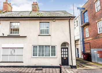 Thumbnail 2 bed semi-detached house for sale in South Street, Axminster