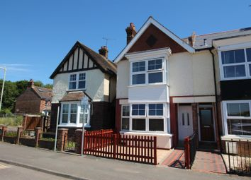 Thumbnail 3 bed property for sale in Sackville Crescent, Ashford