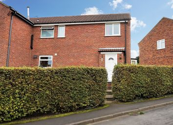 Thumbnail 3 bed semi-detached house for sale in Settrington Road, Scarborough