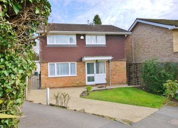 Thumbnail 4 bed detached house for sale in Brookdene Drive, Northwood