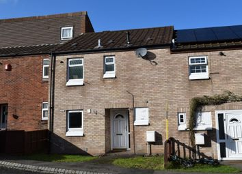 Thumbnail 2 bed terraced house for sale in Hurleybrook Way, Leegomery, Telford, Shropshire