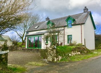 Thumbnail 2 bed cottage for sale in Llysyfran, Clarbeston Road