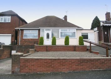 Thumbnail 2 bedroom detached bungalow for sale in Dudley, Netherton, St Peters Road