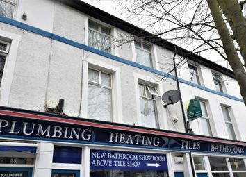 Thumbnail 2 bed maisonette to rent in Freelands Road, Bromley