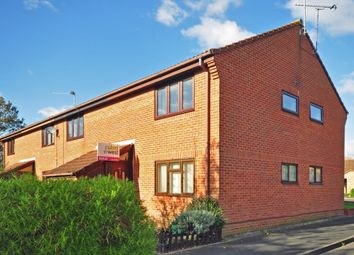 Thumbnail 1 bedroom flat to rent in Honeywood Close, Portsmouth