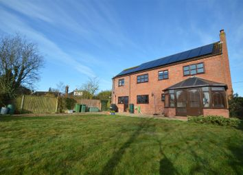Thumbnail 5 bed detached house for sale in Church Meadow Lane, Bergh Apton, Norwich
