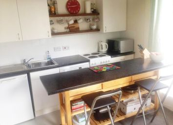 Thumbnail 1 bed flat to rent in Upper Lewes Road, Brighton