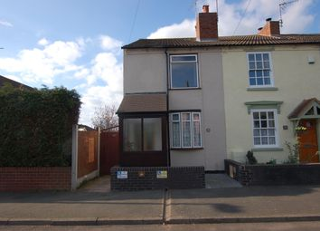 Thumbnail 2 bed terraced house for sale in Victoria Street, Wall Heath