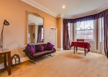 Thumbnail 1 bedroom flat to rent in Sloane Gardens, London