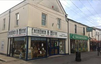 Thumbnail Retail premises to let in 121 Montague Street, Worthing, West Sussex