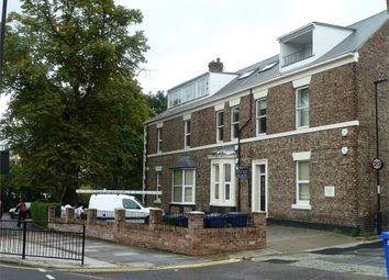 Thumbnail 2 bed flat to rent in Sandyford Road, Sandyford, Newcastle Upon Tyne, Tyne And Wear
