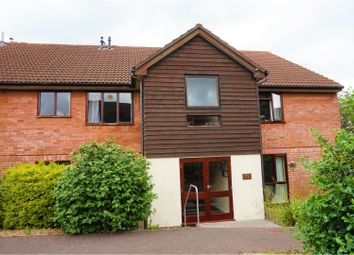 1 bed flat for sale in Bicknell Gardens, Yeovil BA21