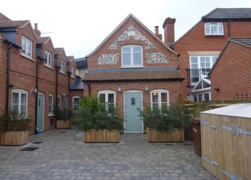 Thumbnail 2 bed property to rent in Latimer Street, Romsey