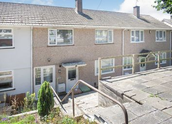3 bed terraced house for sale in Normandy Way, Plymouth PL5