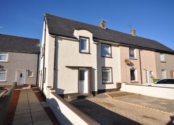 Thumbnail 3 bed end terrace house for sale in 36 Mcculloch Road, Girvan