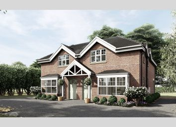 Thumbnail 3 bedroom semi-detached house for sale in Glenair Avenue, Parkstone, Poole